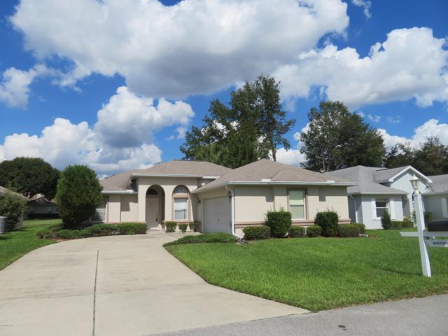 6769 SW 112th Street, Ocala, FL 34476 (MLS #544808) :: Bosshardt Realty