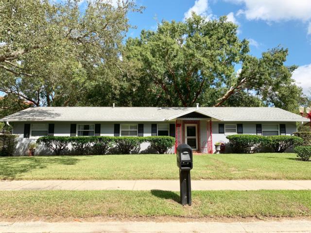 3409 SE 13th Street, Ocala, FL 34471 (MLS #544810) :: Bosshardt Realty