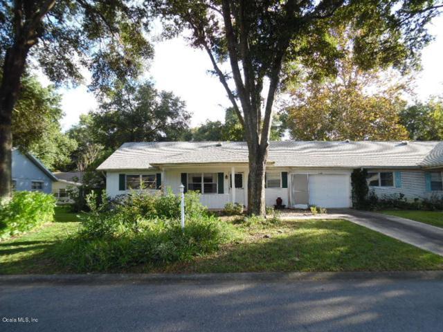 8874 A SW 95th Street, Ocala, FL 34481 (MLS #544812) :: Thomas Group Realty