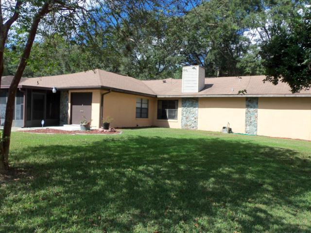 21075 SW Plantation Street, Dunnellon, FL 34431 (MLS #544818) :: Bosshardt Realty
