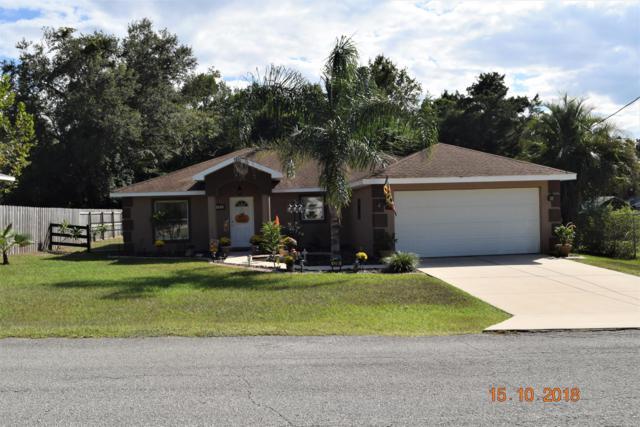 4290 SE 136th Place, Summerfield, FL 34491 (MLS #544832) :: Bosshardt Realty