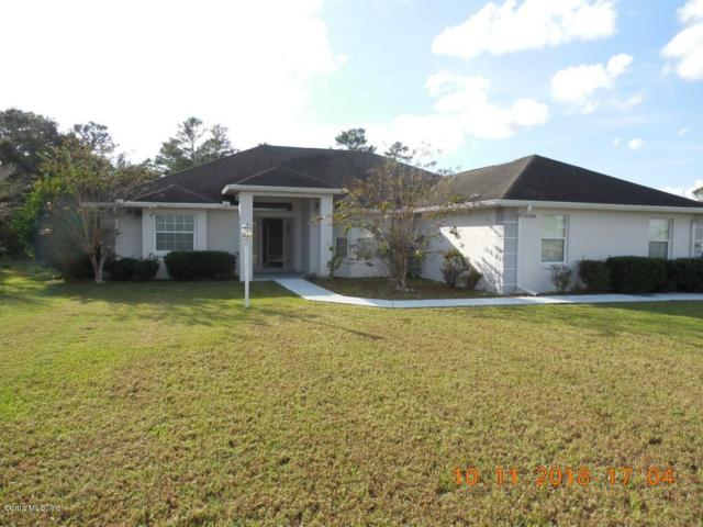 10360 SW 48th Avenue, Ocala, FL 34476 (MLS #544835) :: Thomas Group Realty