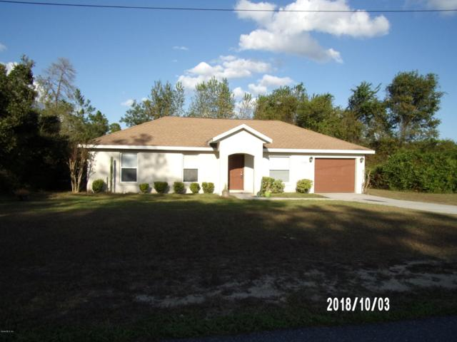 14893 SW 24th Circle, Ocala, FL 34473 (MLS #544837) :: Realty Executives Mid Florida