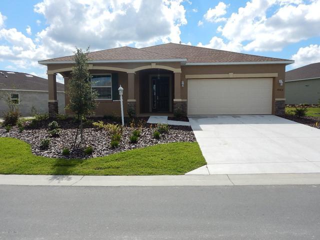 7882 SW 88th Street Road, Ocala, FL 34476 (MLS #544848) :: Bosshardt Realty