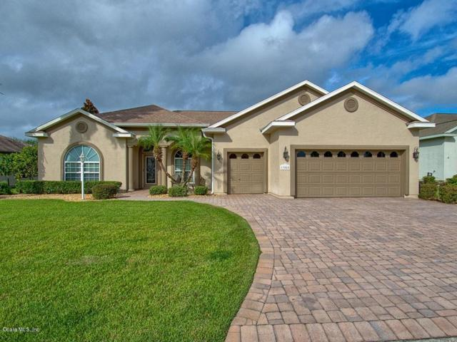 17585 SE 121st Circle, Summerfield, FL 34491 (MLS #544855) :: Thomas Group Realty