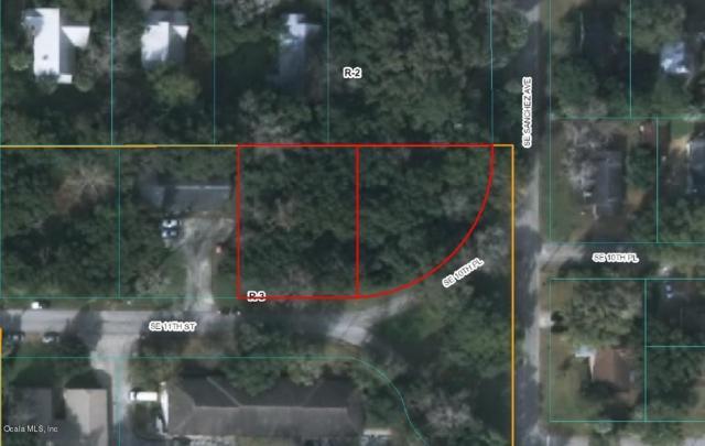 TBD SE Sanchez Avenue, Ocala, FL 34471 (MLS #544859) :: Bosshardt Realty