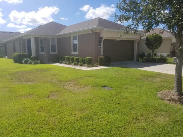 9080 SW 73rd Street, Ocala, FL 34481 (MLS #544868) :: Realty Executives Mid Florida