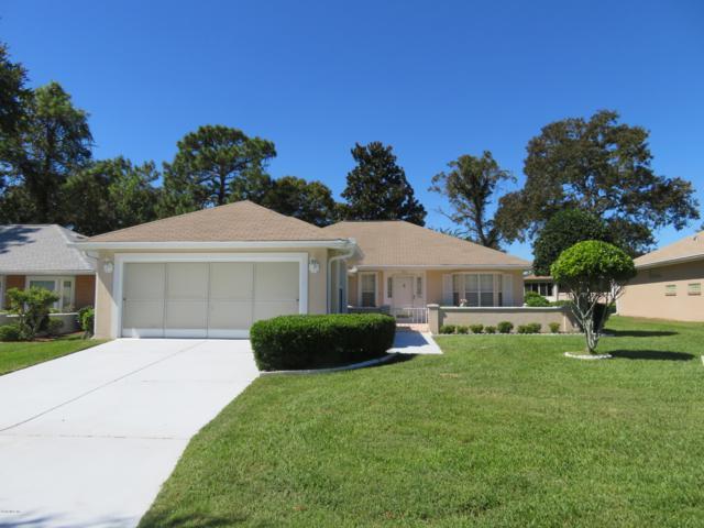 11656 SW 70th Court, Ocala, FL 34476 (MLS #544878) :: Bosshardt Realty