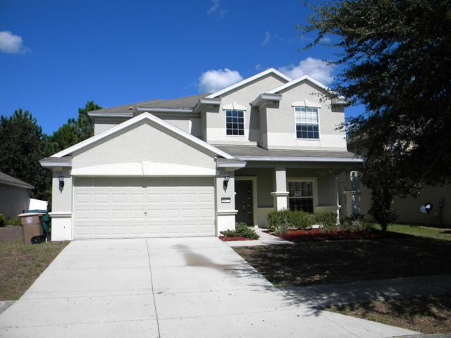 4677 SW 40th Place, Ocala, FL 34474 (MLS #544882) :: Bosshardt Realty