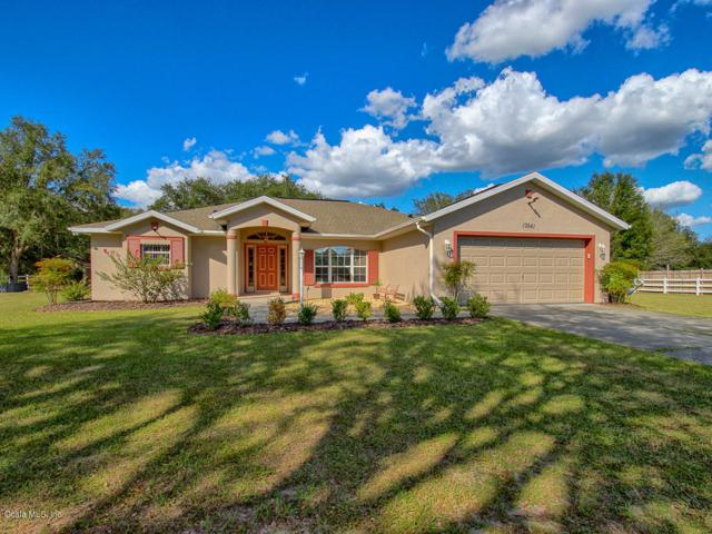 13841 SW Hwy 484, Dunnellon, FL 34432 (MLS #544896) :: Realty Executives Mid Florida