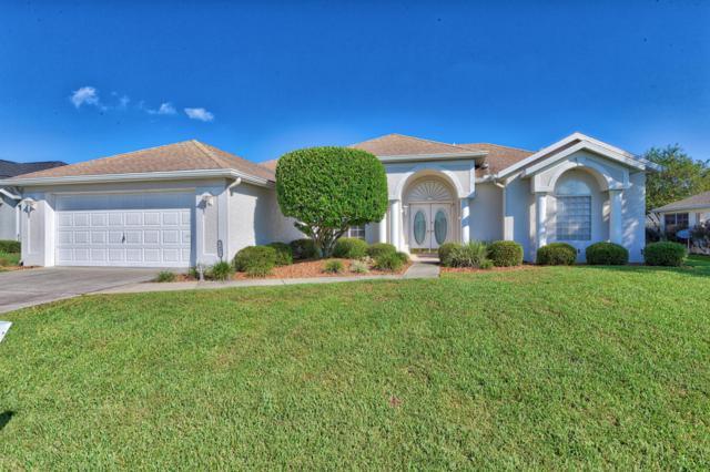 5495 NW 25th Loop, Ocala, FL 34482 (MLS #544898) :: Bosshardt Realty