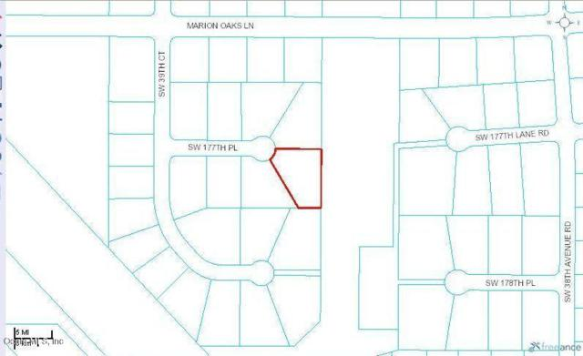 Lot 18 SW 177 Place, Ocala, FL 34473 (MLS #544901) :: Realty Executives Mid Florida