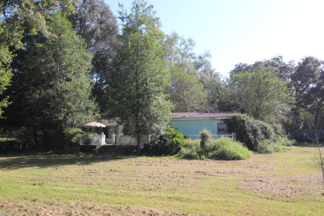 8740 NW 137th Avenue, Morriston, FL 32668 (MLS #544902) :: Bosshardt Realty