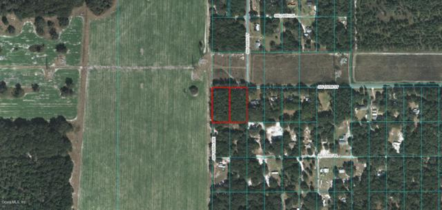 0 SW 150th Street, Dunnellon, FL 34432 (MLS #544907) :: Realty Executives Mid Florida