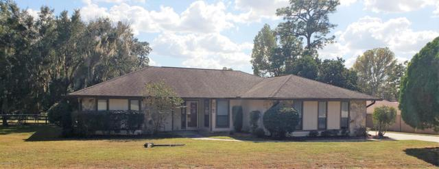 4542 SW 44th Lane, Ocala, FL 34474 (MLS #544911) :: Bosshardt Realty
