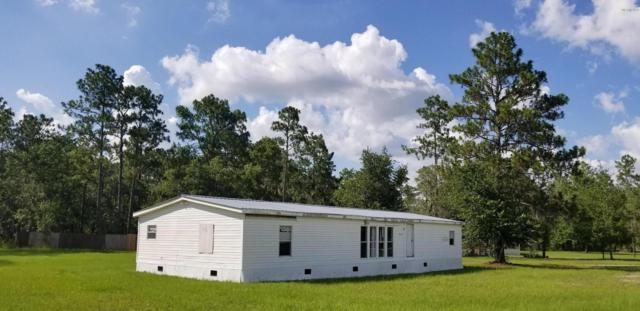 3038 SW 165th Avenue Road, Ocala, FL 34481 (MLS #544913) :: Bosshardt Realty