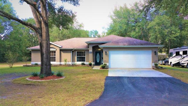 13055 SW Hwy 484, Dunnellon, FL 34432 (MLS #544921) :: Thomas Group Realty