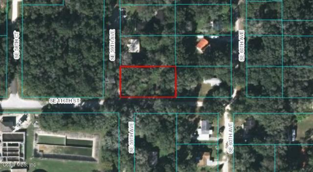5955 SE 116th Street, Belleview, FL 34420 (MLS #544931) :: Realty Executives Mid Florida
