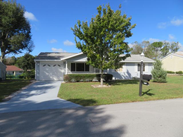 10894 SW 89th Avenue, Ocala, FL 34481 (MLS #544934) :: Realty Executives Mid Florida