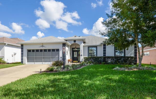 9383 SW 90th Street, Ocala, FL 34481 (MLS #544935) :: Realty Executives Mid Florida