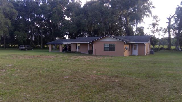 870 SE 145th Street, Summerfield, FL 34491 (MLS #544936) :: Bosshardt Realty