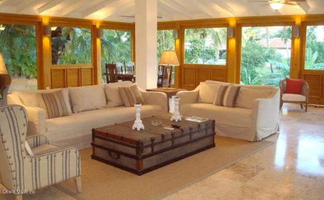 259 Golf Villa, Casa De Campo, FL 00000 (MLS #544938) :: Realty Executives Mid Florida