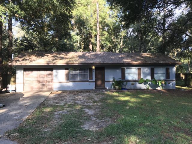 40 Hemlock Terrace Drive, Ocala, FL 34472 (MLS #544955) :: Bosshardt Realty