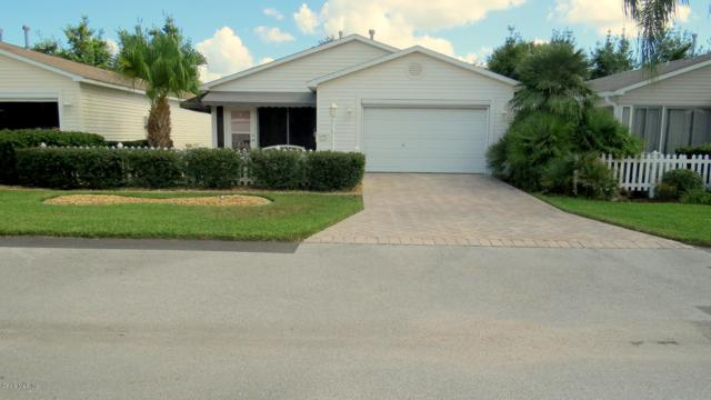17375 SE 82nd Pecan Terrace, The Villages, FL 32162 (MLS #544964) :: Realty Executives Mid Florida