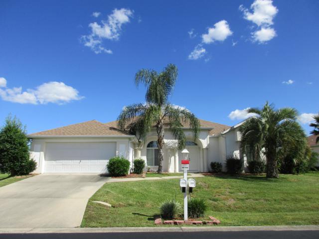 2449 NW 58th Terrace, Ocala, FL 34482 (MLS #544969) :: Bosshardt Realty
