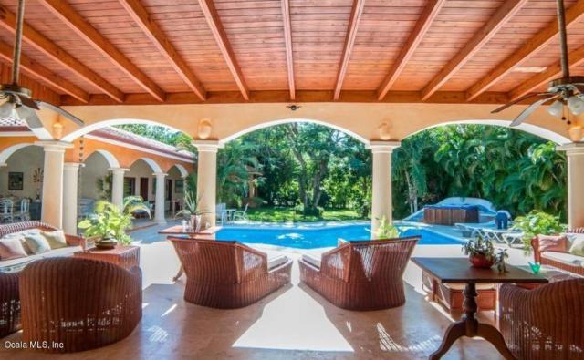 37 Vivero, Casa De Campo, FL 00000 (MLS #544970) :: Realty Executives Mid Florida