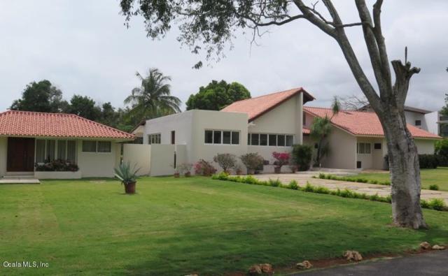 2 Barranca Oeste, Casa De Campo, FL 00000 (MLS #544971) :: Realty Executives Mid Florida