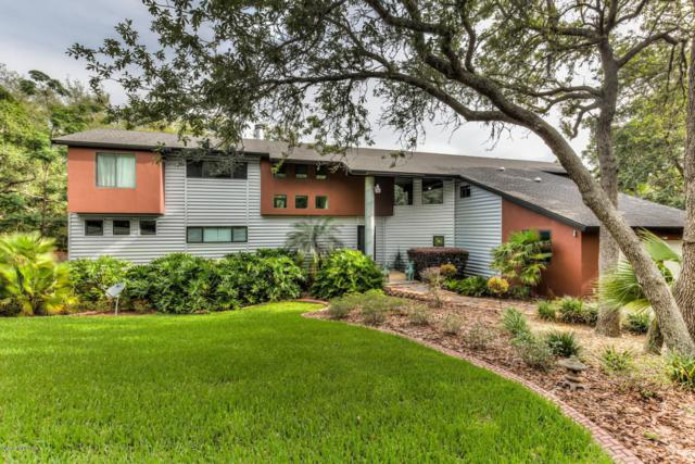 5601 Lake Griffin Road, Lady Lake, FL 32159 (MLS #544979) :: Realty Executives Mid Florida