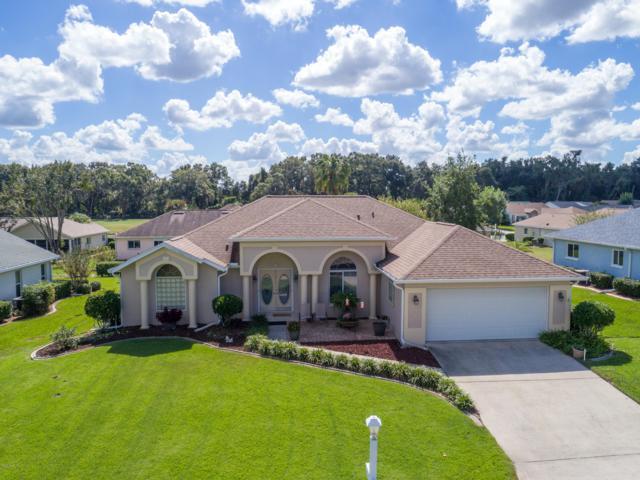 5180 NW 19th Place, Ocala, FL 34482 (MLS #544995) :: Realty Executives Mid Florida