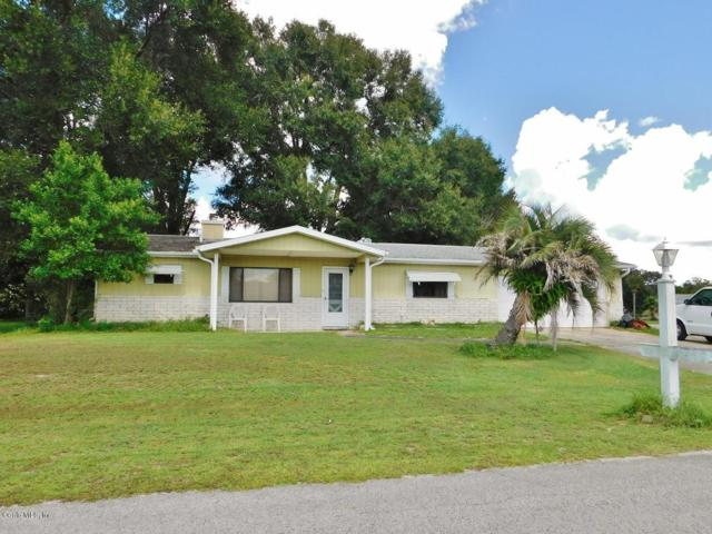 9015 SW 101st Lane, Ocala, FL 34481 (MLS #544997) :: Realty Executives Mid Florida