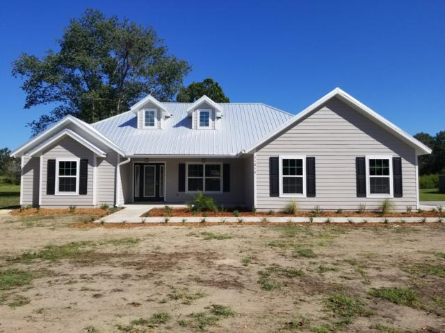 17671 NE 27 Street, Williston, FL 32696 (MLS #545002) :: Bosshardt Realty