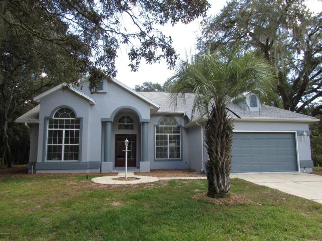 19198 SW 98 Lane, Dunnellon, FL 34432 (MLS #545010) :: Realty Executives Mid Florida