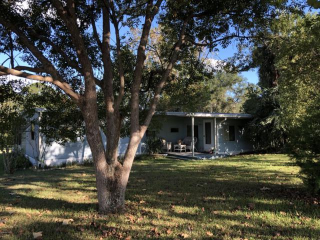 11817 SE 123rd Avenue, Ocklawaha, FL 32179 (MLS #545011) :: Bosshardt Realty