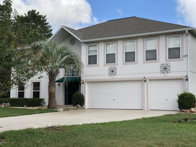 5703 SW 115 St Road, Ocala, FL 34476 (MLS #545016) :: Thomas Group Realty