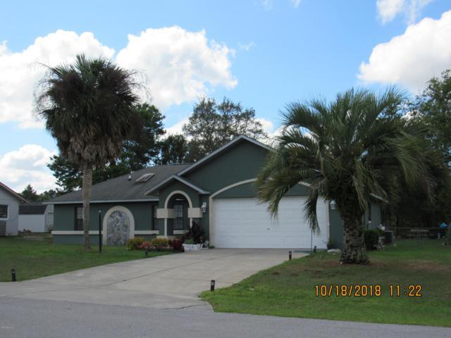 14060 SW 32nd Terrace Road, Ocala, FL 34473 (MLS #545020) :: Realty Executives Mid Florida