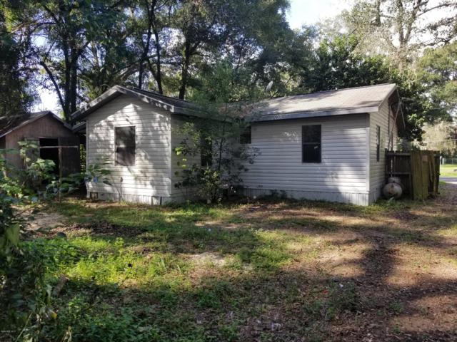 970 NE 18th Street, Ocala, FL 34470 (MLS #545023) :: Bosshardt Realty