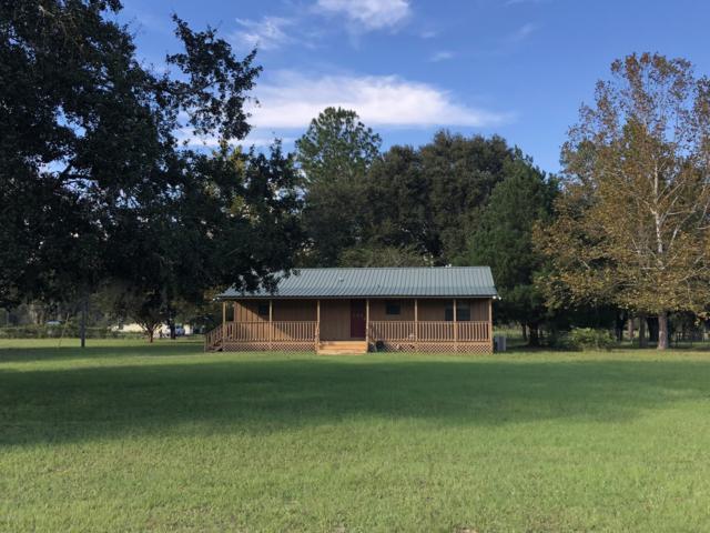 16079 NE 132nd Court, Fort Mccoy, FL 32134 (MLS #545030) :: Bosshardt Realty