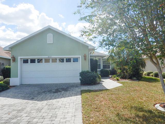 8397 SW 82nd Loop, Ocala, FL 34481 (MLS #545038) :: Bosshardt Realty