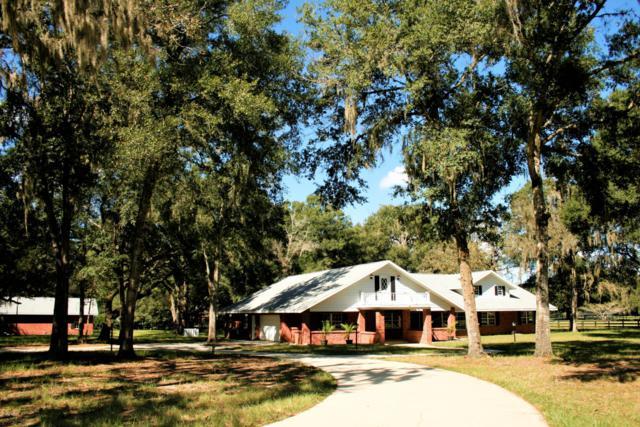 9526 SW 72nd Court, Ocala, FL 34476 (MLS #545041) :: Realty Executives Mid Florida