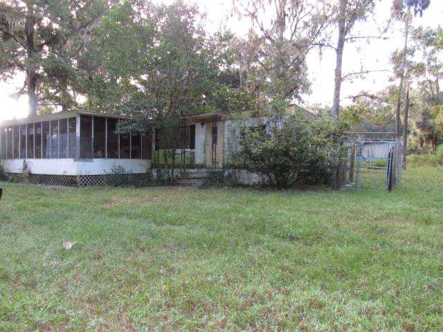 3550 NE 162nd Street, Citra, FL 32113 (MLS #545044) :: Bosshardt Realty