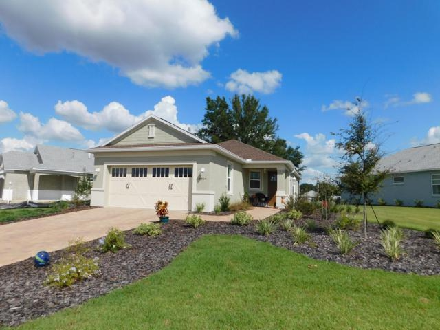 7954 SW 87th Loop, Ocala, FL 34476 (MLS #545048) :: Realty Executives Mid Florida