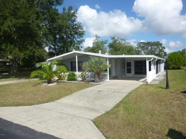 9573 SE 165th Lane, Summerfield, FL 34491 (MLS #545050) :: Bosshardt Realty