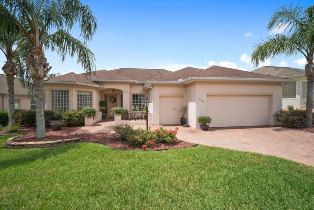 17037 SE 115 Th Terrace Road, Summerfield, FL 34491 (MLS #545052) :: Bosshardt Realty