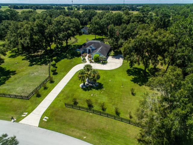 6854 NW 12th Street, Ocala, FL 34482 (MLS #545057) :: Pepine Realty