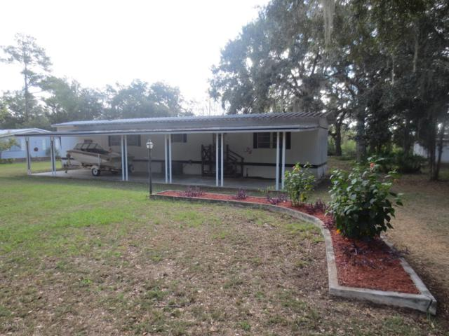 2265 SE 170 Th Road, Silver Springs, FL 34488 (MLS #545058) :: Bosshardt Realty