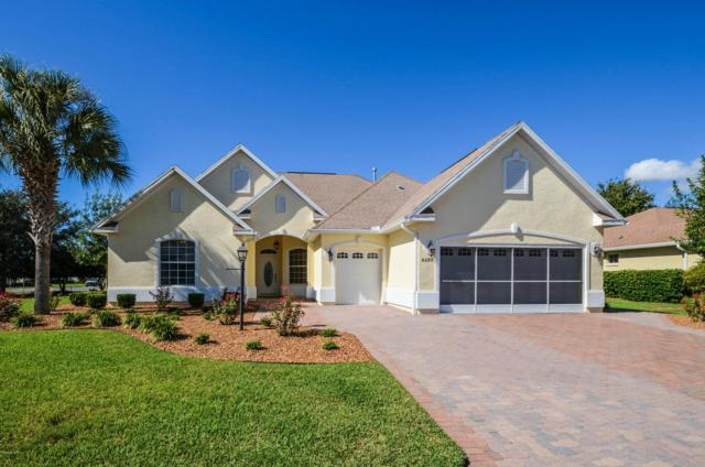 8290 SW 82nd Circle, Ocala, FL 34481 (MLS #545061) :: Pepine Realty